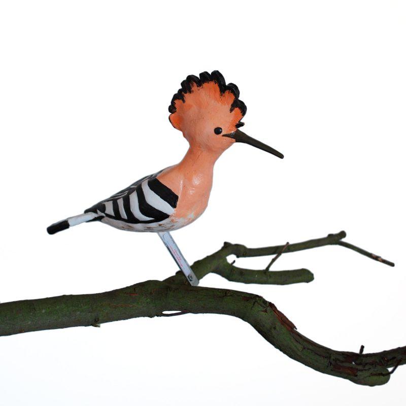 lokvogel hop